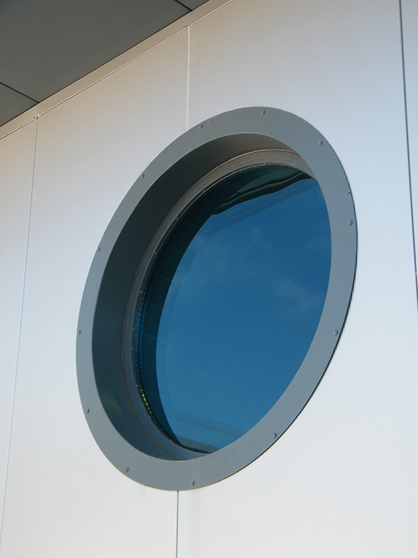 aps architectural circular windows and arches
