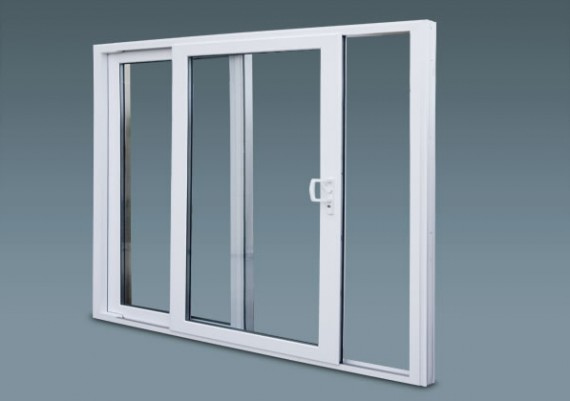 Aps pvcu patio door system for Pvcu patio doors