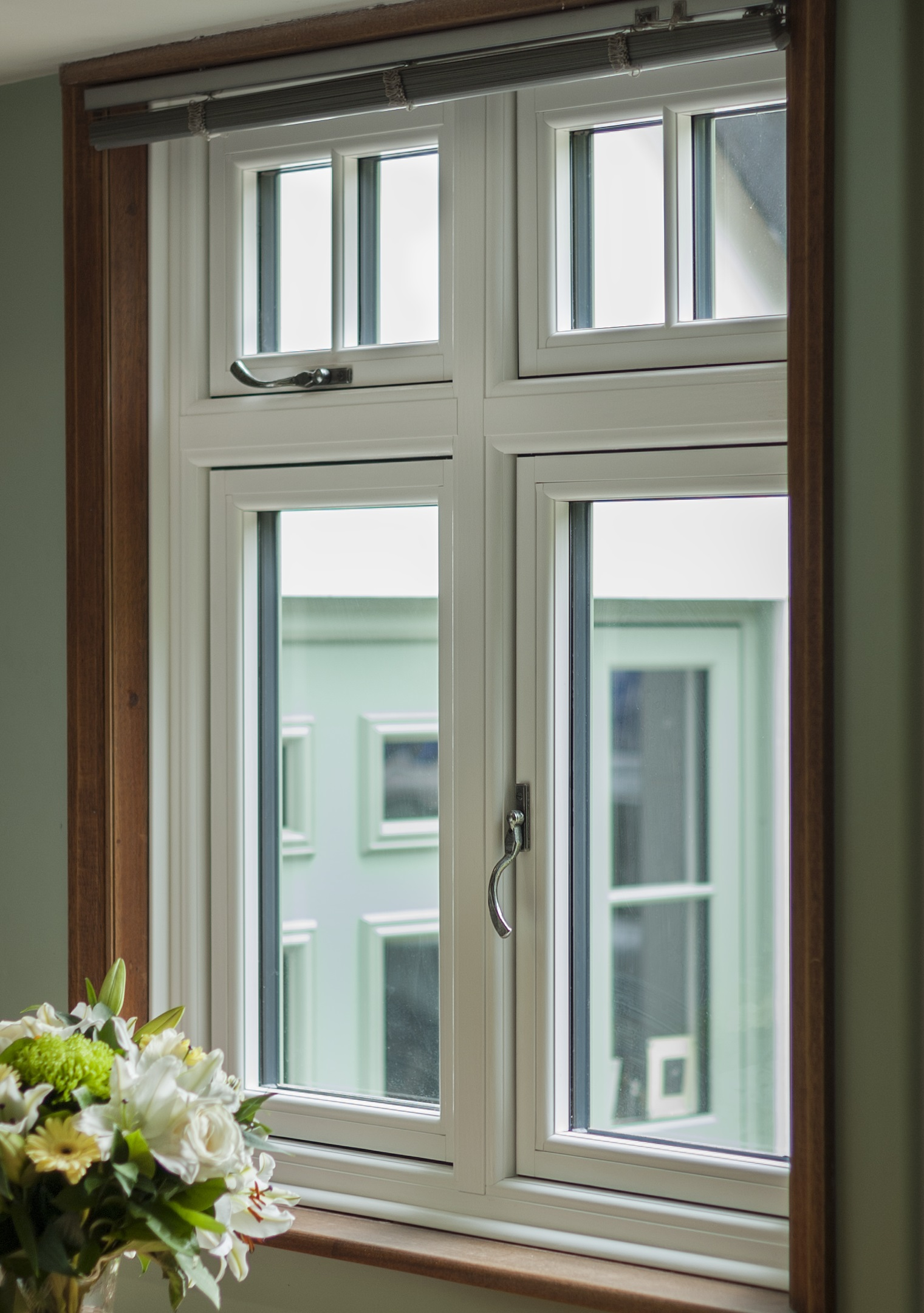 APS – PVCu » Products