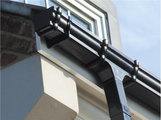 Ogee Style 110mm Gutter Niagara Aps Roofline