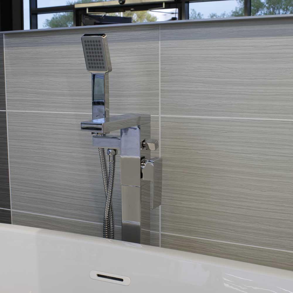 mb ultimo durham tile effect bathroom wall cladding  aps