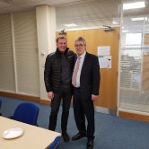 APS Trusted Business Partner and Sales Director at Duraflex Retires